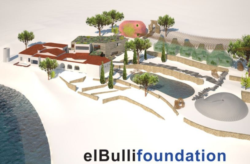 El Bulli Foundation
