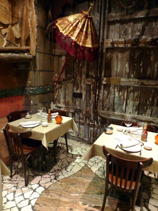Restaurante el desierto rojo blog de cocina gastronom a y recetas el aderezo - Restaurante la cocina del desierto ...