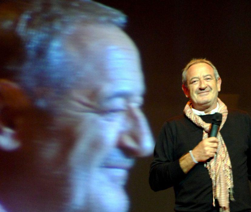 Karlos Arguiñano se cambia a Bosch