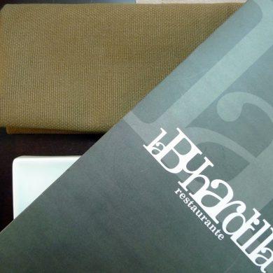 restaurante la buhardilla