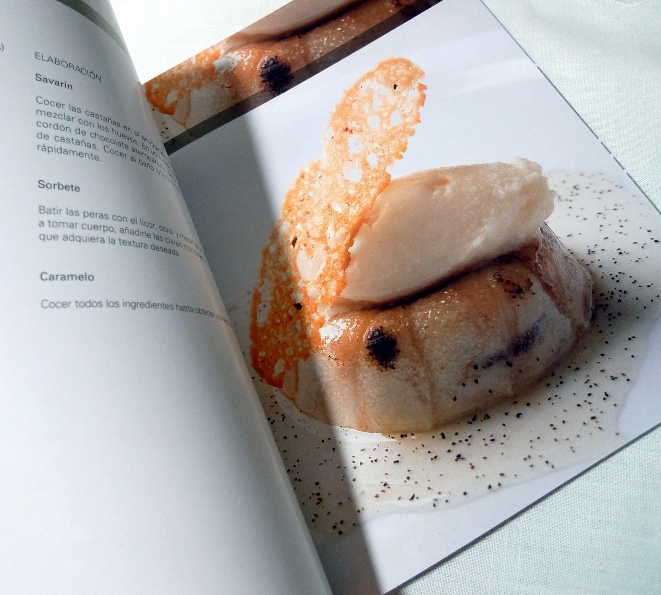 Libro 6 cocineros de castilla y leon