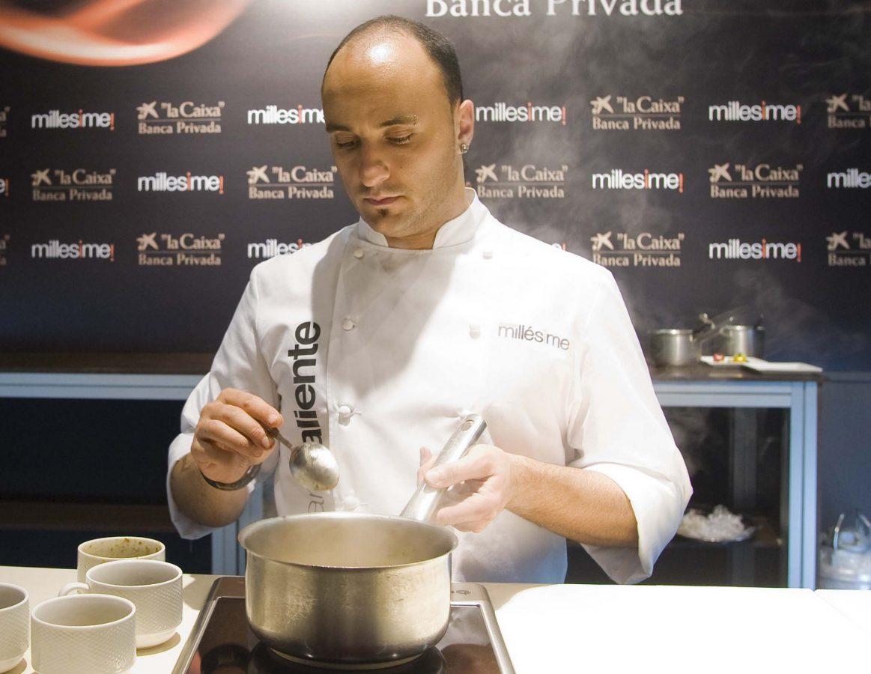 Premio Chef Millesime