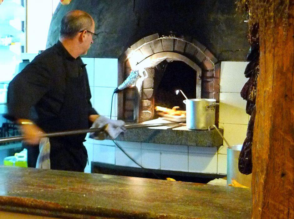 cursos de cocina en Segovia