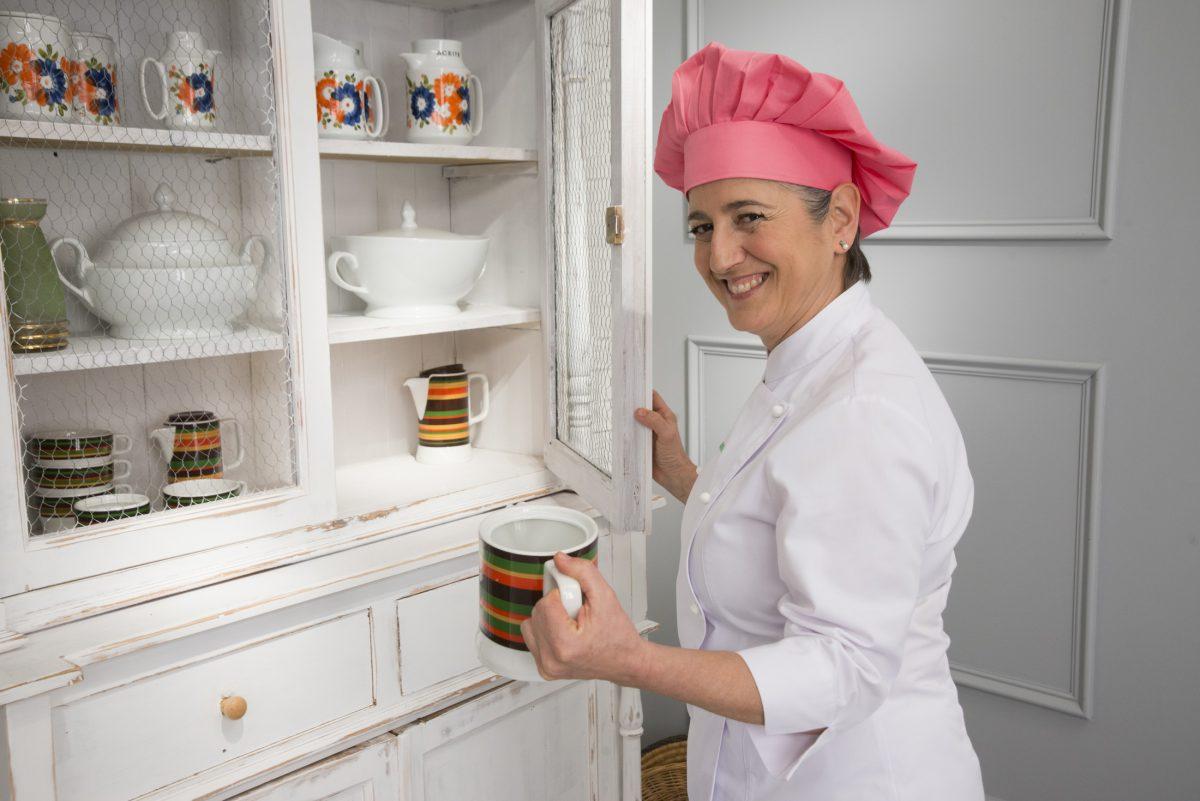 Eva argui ano en cocina con sentimiento - Television en la cocina ...
