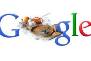 Busqueda de recetas en Google