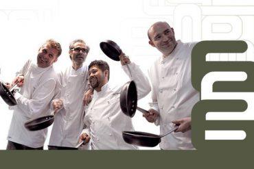 Cocineros 666