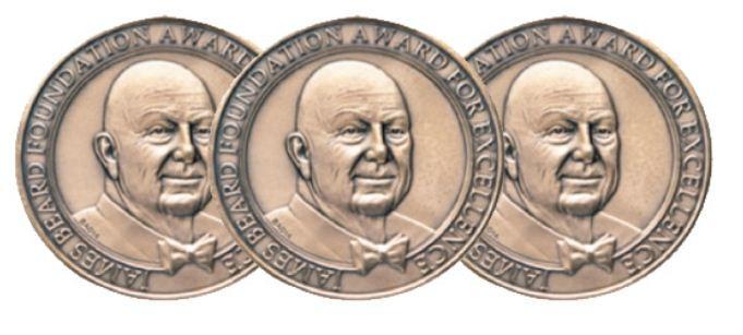 James Beard Foundation Awards 2011