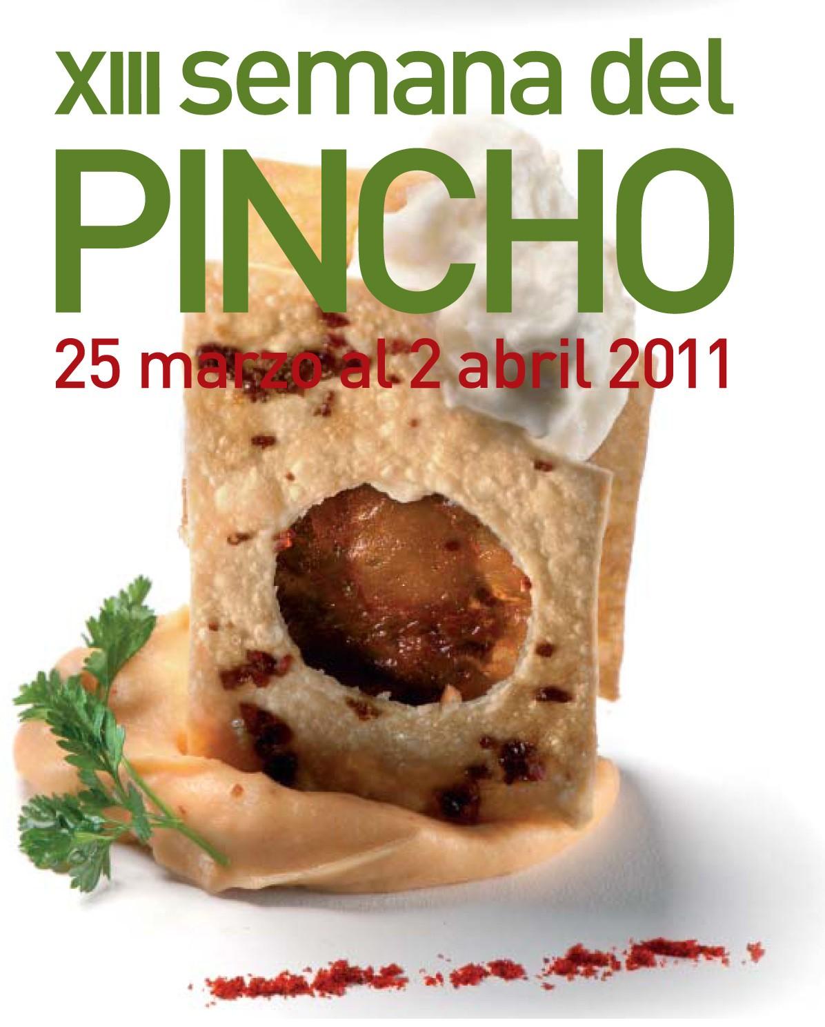 Semana del Pincho de Navarra