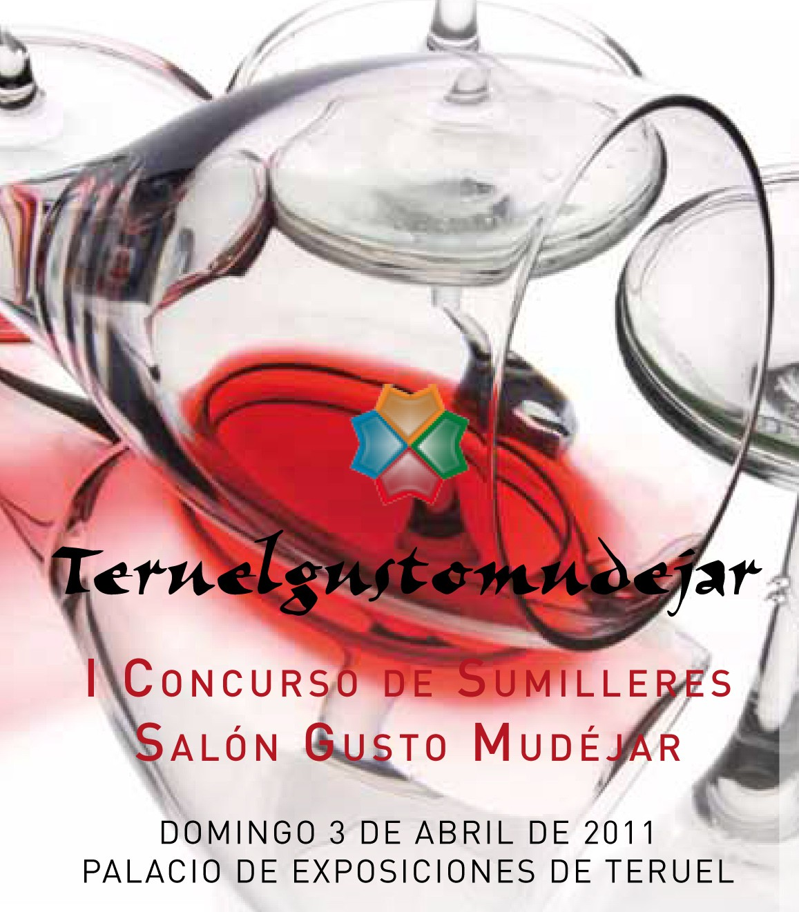 Teruel Gusto Mudejar 2011