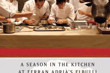 The Sorcerers Apprentices A Season in the Kitchen at Ferran Adria elbulli