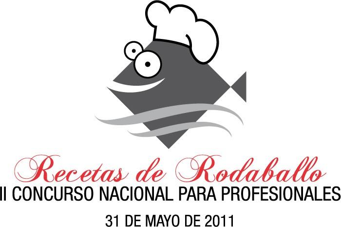 Concurso Nacional de Recetas de Rodaballo