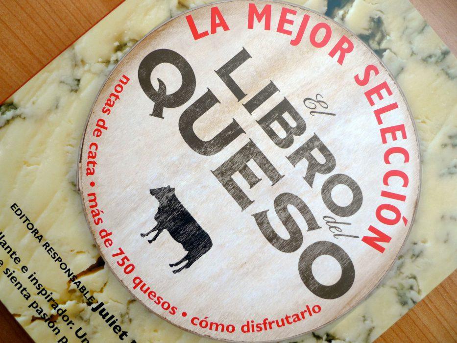 El libro del queso 1