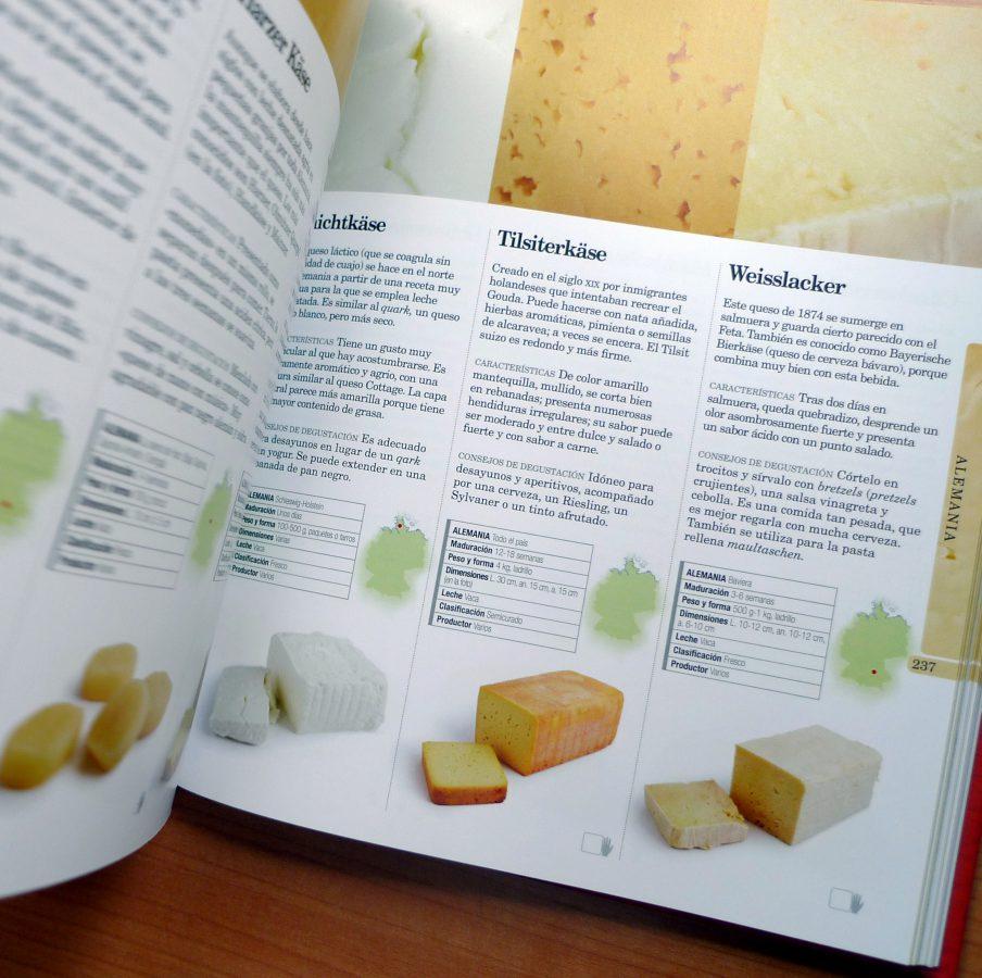 El libro del queso 2