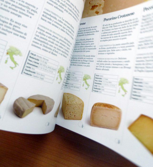 El libro del queso 3