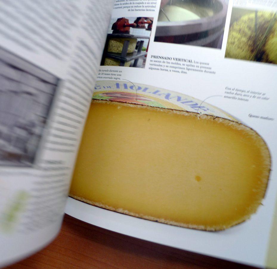 El libro del queso 5