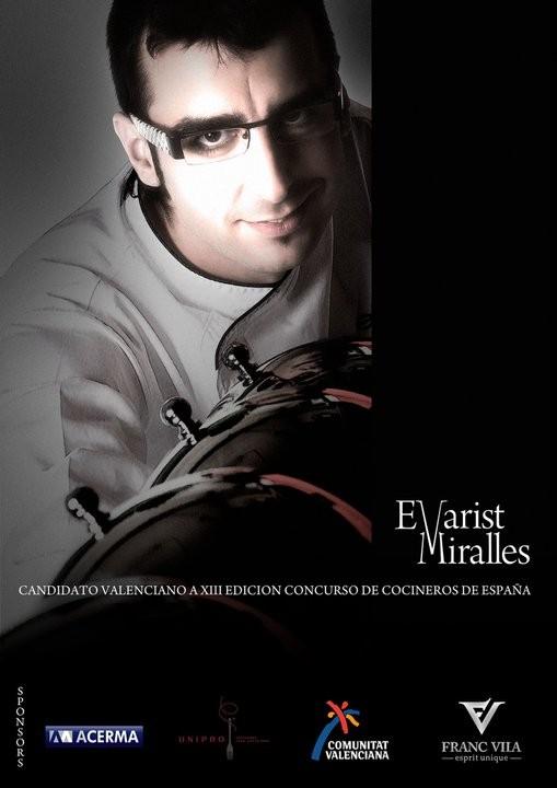 Evarist Miralles