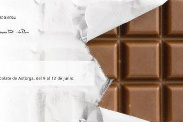 Salón Internacional del Chocolate de Astorga