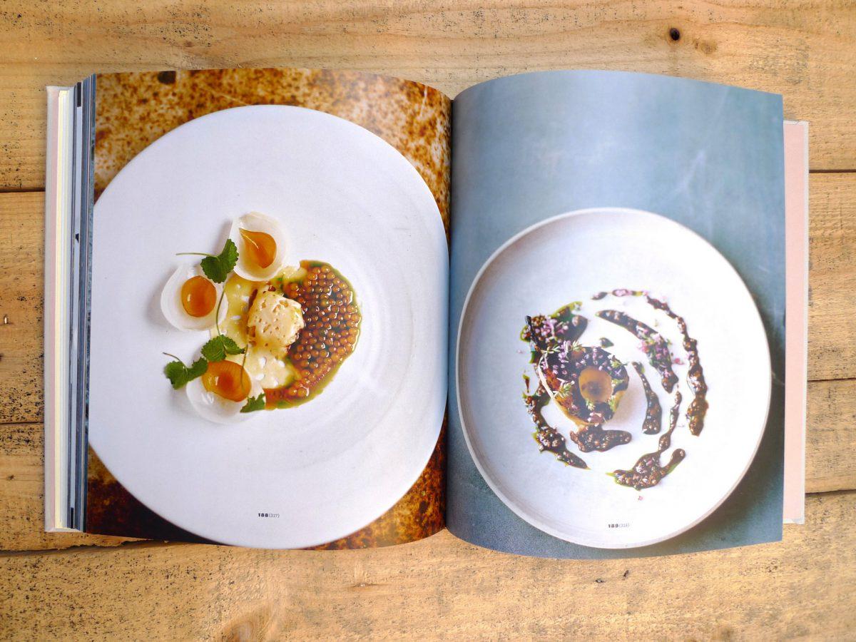 Noma: Tiempo y espacio en la cocina nórdica 3