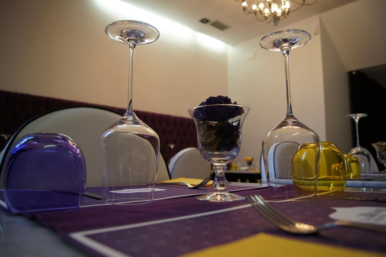 Restaurante la alhondiga - Interior del Restaurante (2)