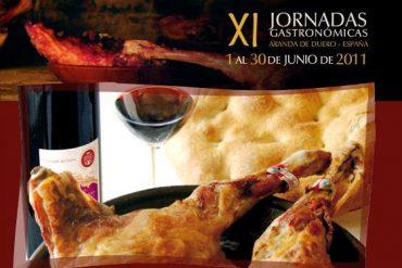 XI Jornadas Gastronomicas de Aranda de Duero