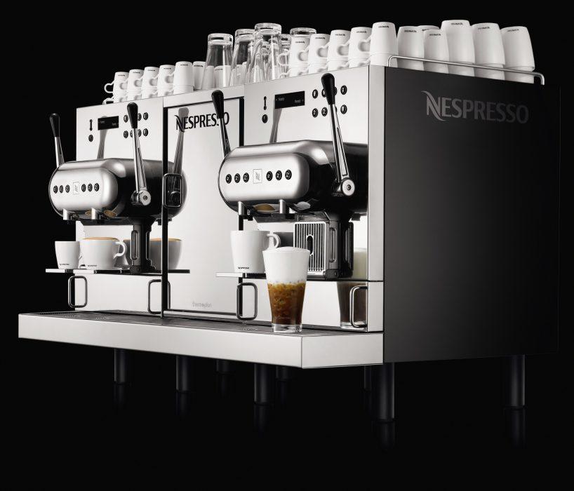 Nespresso Pro™ Aguila