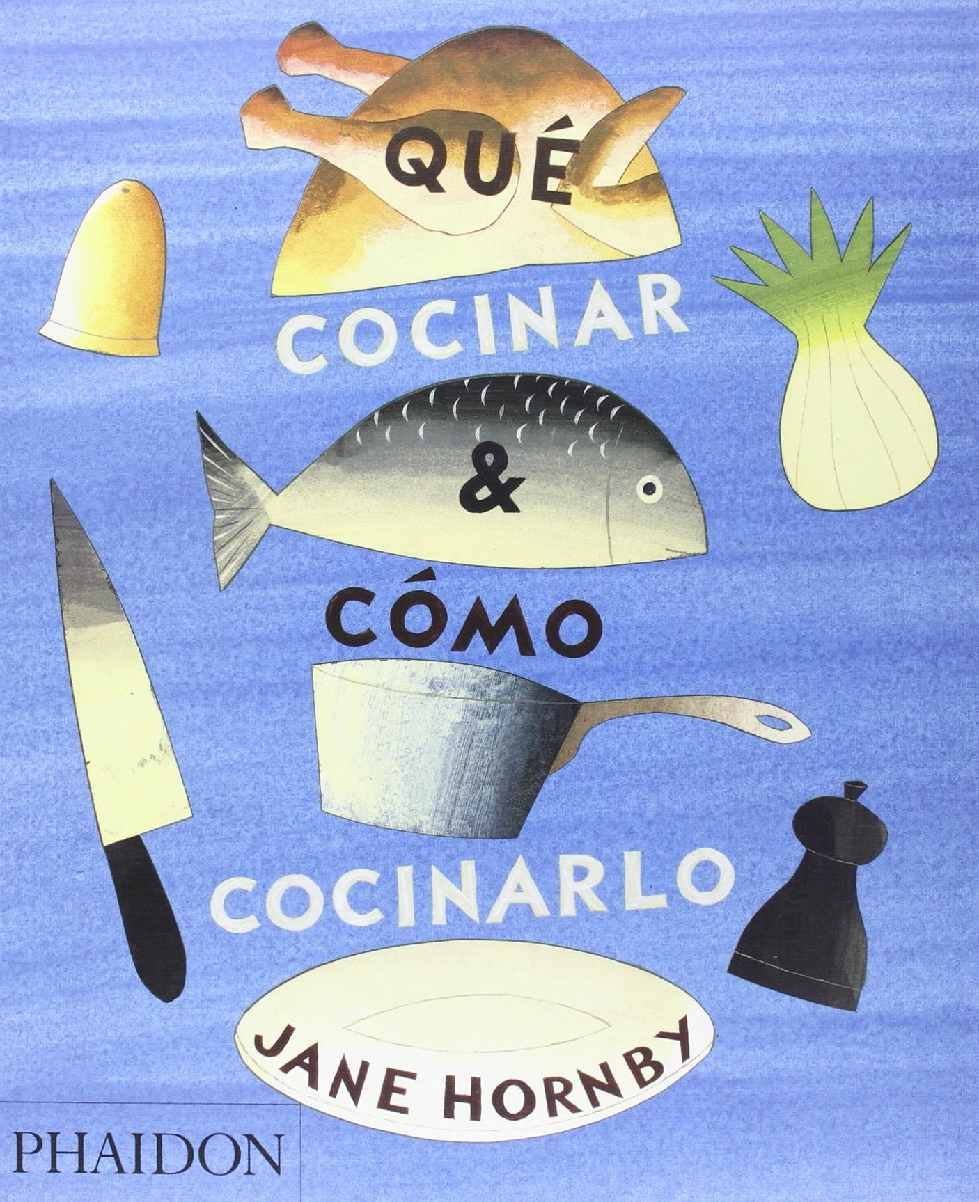 Qué Cocinar & Como Cocinarlo