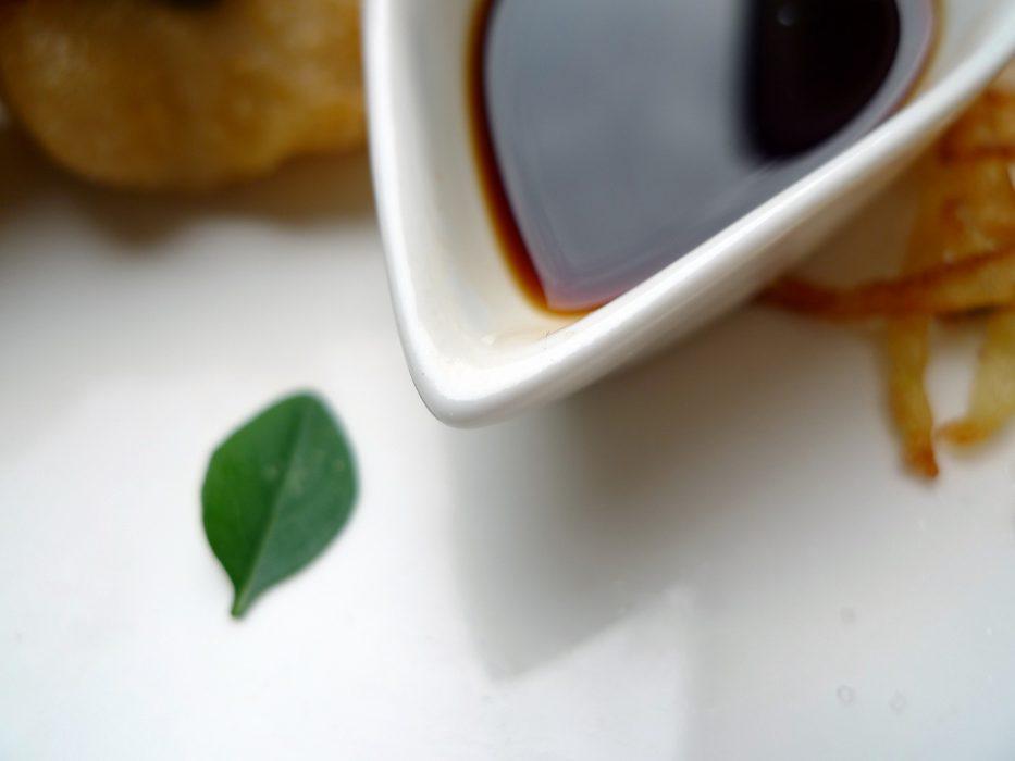 salsa teriyaky