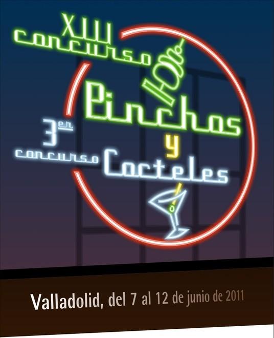 XIII-CONCURSO-DE-PINCHOS-VALLADOLID-CARTEL