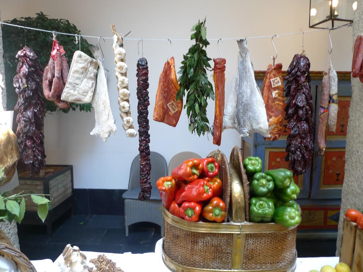 Alimentos Castilla y León