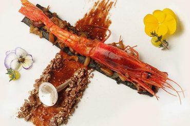 concurso cocinero del año 2012