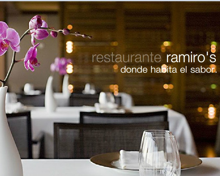 Restaurante Ramiro's