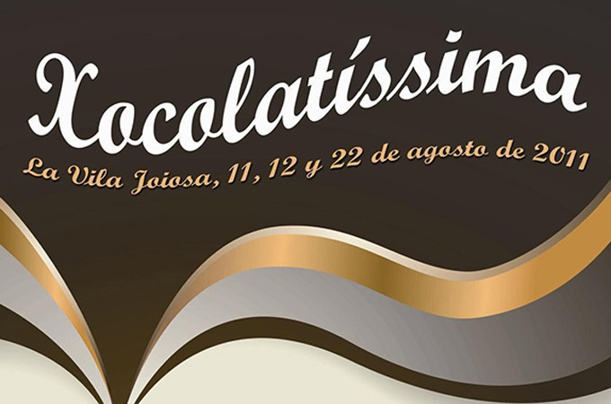 Xocolatíssima 2011