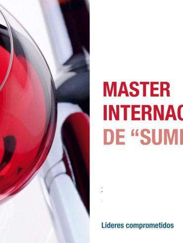 master internacional sumiller
