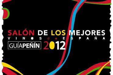Salon de los mejores vinos de España 2012
