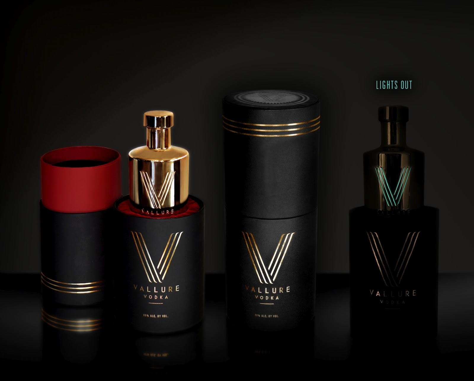 Vodka Vallure