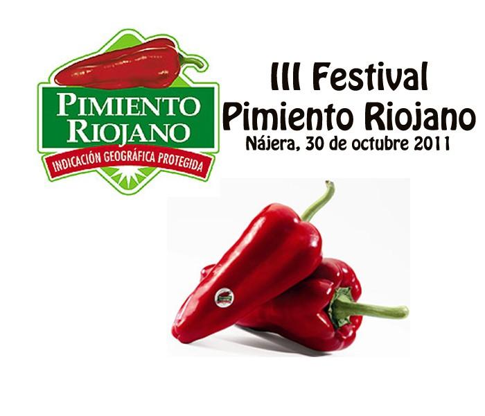 Festival Pimiento Riojano 2011
