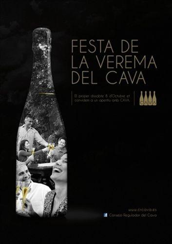 Fiesta vendimia del cava 2011