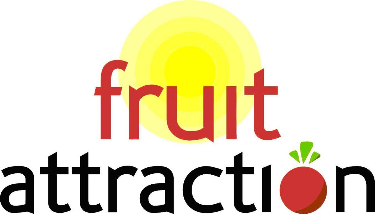 Fruit Attraction 2011 Logo
