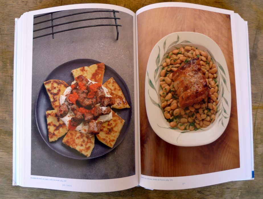 La cocina de Vefa 5