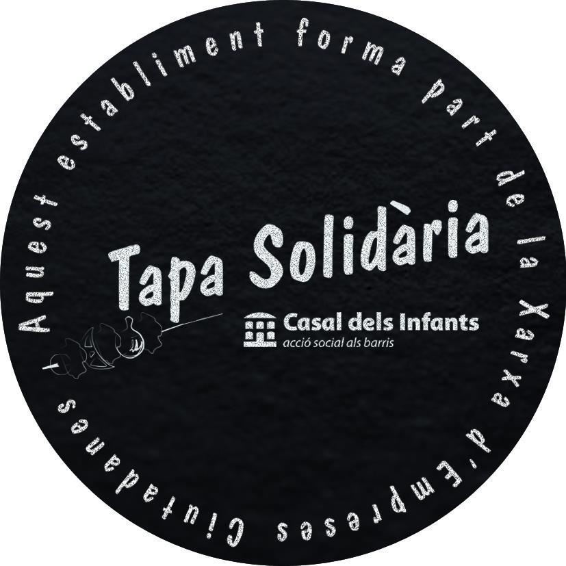 Tapa Solidaria 2011