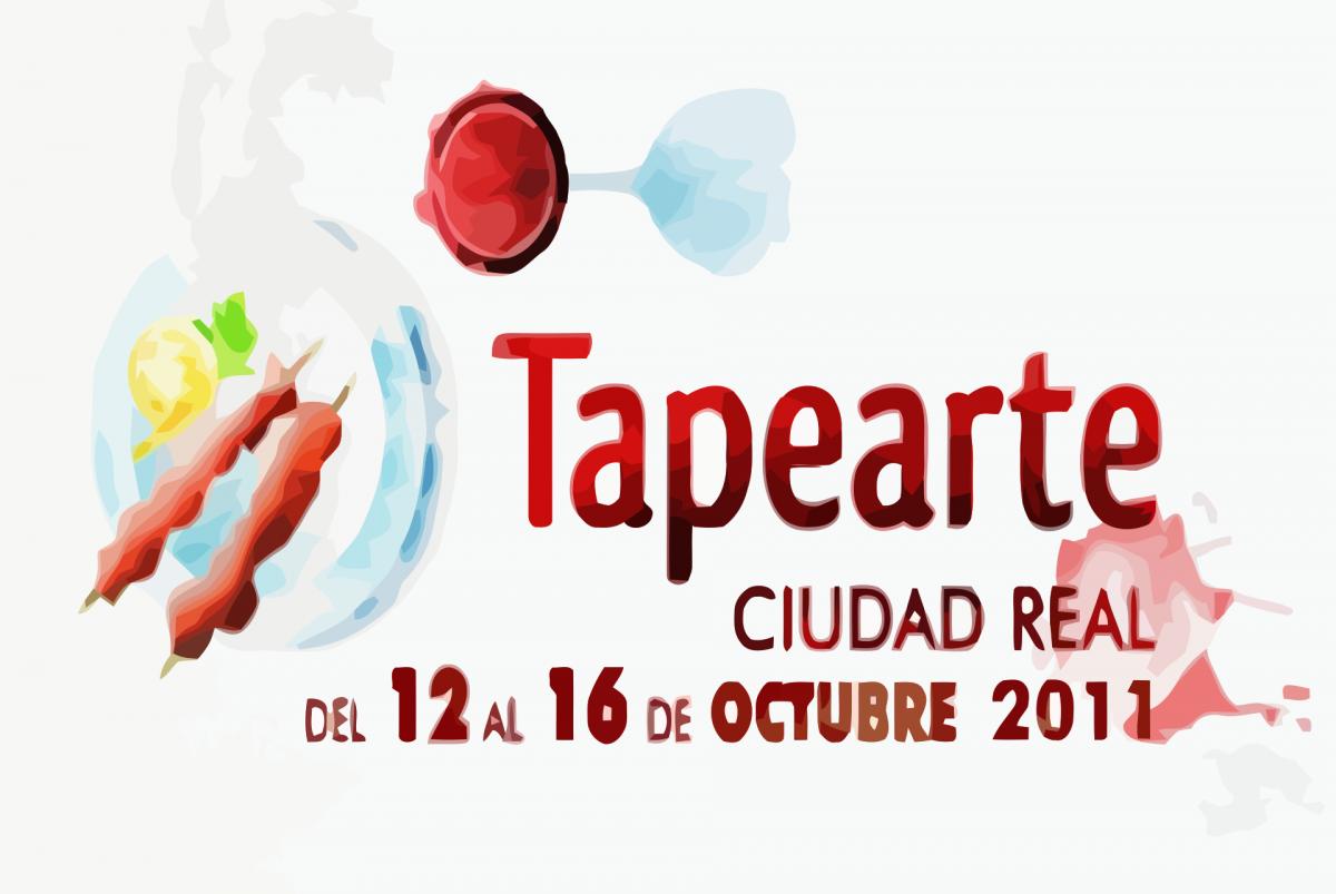 Tapearte 2011 Ciudad Real