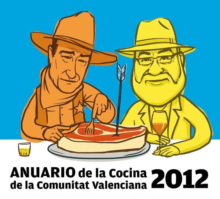 anuario cocina valenciana portada