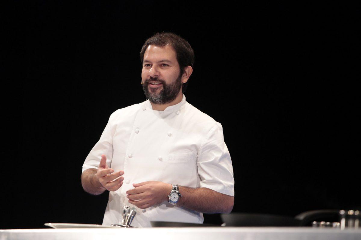 Enrique Olvera