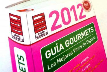 guia gourmets 2012 -1