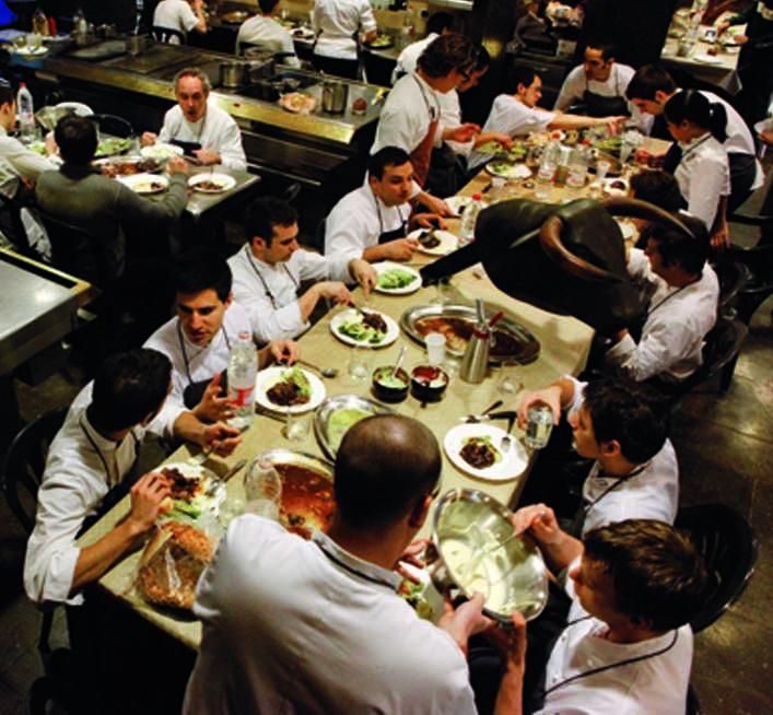 La comida de la familia de ferr n adri blog de cocina for Ferran adria comida