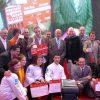 Premiados Concurso Nacional de Pinchos de Valladolid 2011