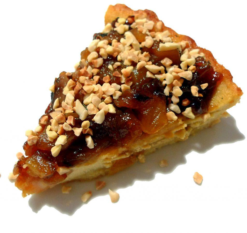 tarta de manzana asada 2