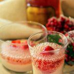 crema de foie con fresas y cava solido 6