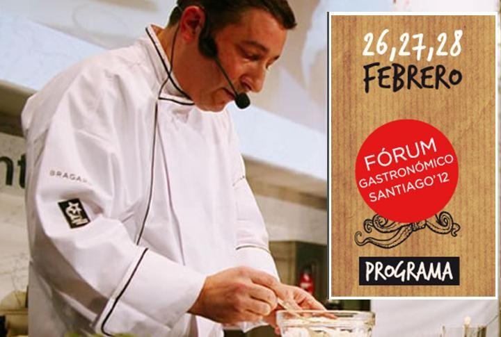 forum gastronomico 2012