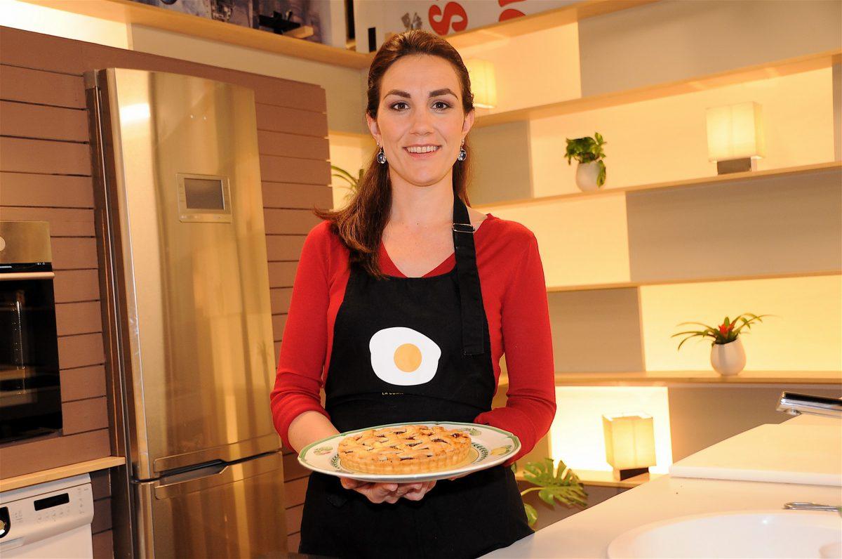 Amasa en canal cocina dedicado a las masas de todo el for Canal cocina tapas